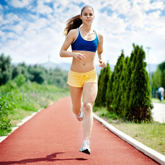 If you're an experienced runner who's comfortable running 6 miles or more (and have a couple half-marathons under your belt already), this plan is for you. It's designed for individuals who are