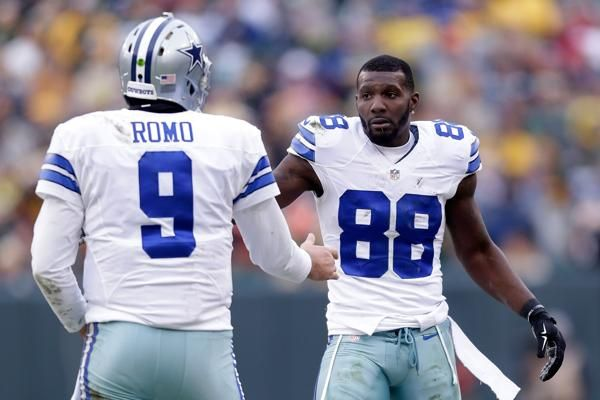 Dez Bryant was denied a brilliant catch, and football-watching fans were denied a great finish to a classic game. Cowboys denied chance to win when Dez Bryant catch overturned