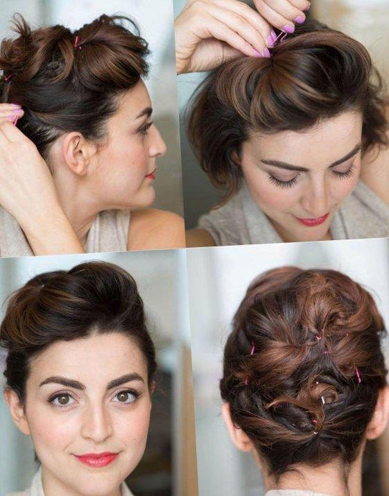 Como peinar pelo por los hombros
