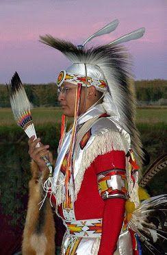 Indianen