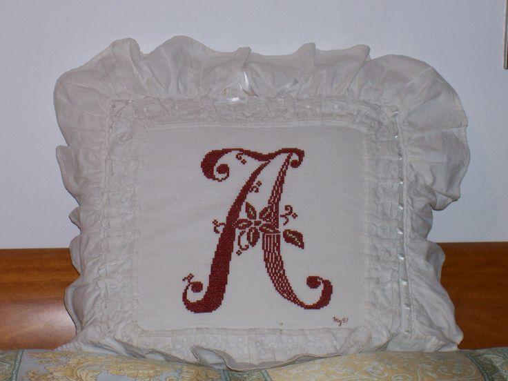 Lettera alfabeto