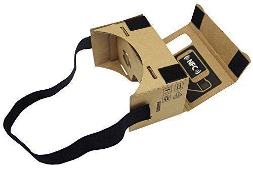 4. Link coil Google Cardboard 3d