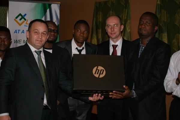 LiteForex's seminar in Nigeria: results and achievements