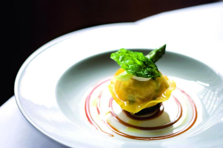 Gordon Ramsay's lobster ravioli | Food and Travel Magazine UK