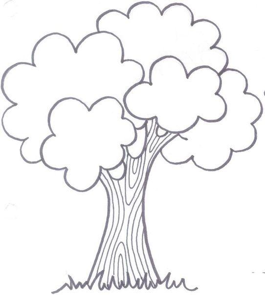 рукавные деревья для раскрашивания детям мероприятия теплоходе доброходъ
