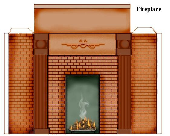 Groovy Paper65 Hkkarine1 Picasa Web Albums Paper Fireplace Home Interior And Landscaping Mentranervesignezvosmurscom