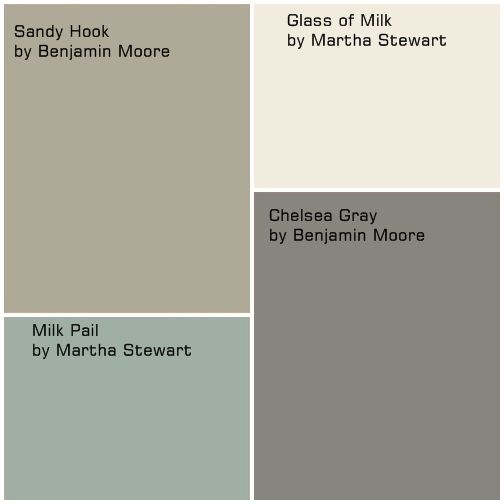 Benjamin Moore Kitchen Colors Sage Green Paint For: 25+ Best Ideas About Sandy Hook Gray On Pinterest