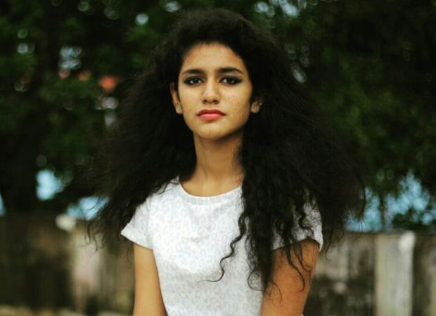 Latest South sensation Priya Varrier to take action against FIR lodged against her Latest South sensation Priya Varrier to take action against FIR lodged against her Malayalam actress Priya Prakash Varrier is a true story of overnight stardom! A day before Valentine's Day a wink video of the teenage actress took the internet by a storm. Since then the actress has