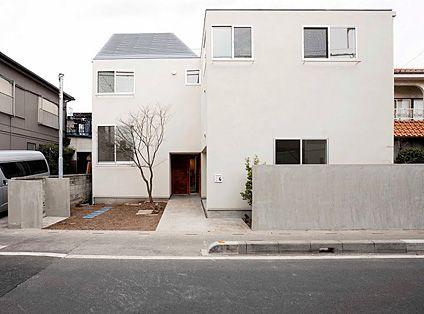 TOYOI 6 | 集合住宅 | TOYOI 6 | PDO | Property ...