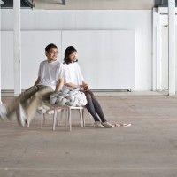 Amazing Cloud Stool By Studio Joonu0026Jung » CONTEMPORIST Great Ideas