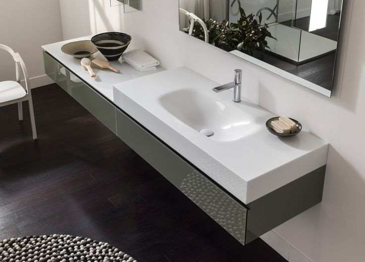 Perfect Solitaire Brands furniture by Pelipal Pelipal Products Pinterest Black bathroom vanities Furniture and Mirror bathroom