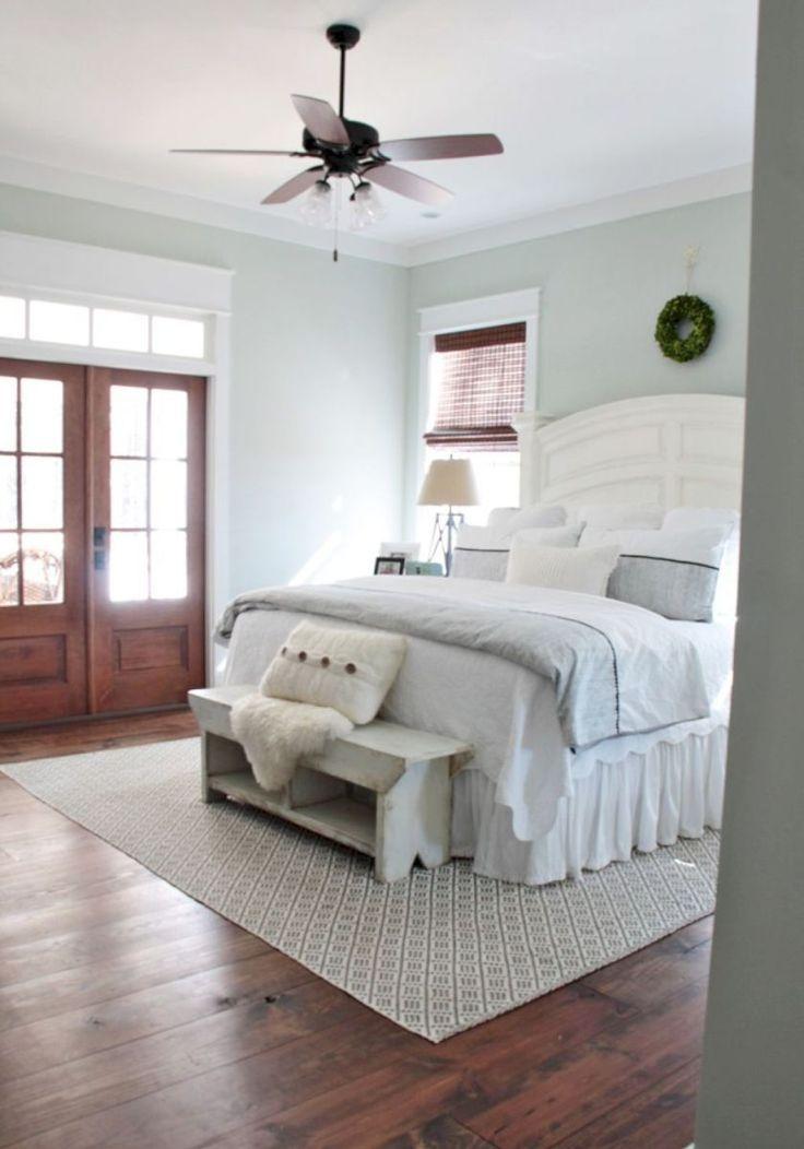 48 Best Modern Farmhouse Bedroom Remodel Ideas Bedroom Decorating
