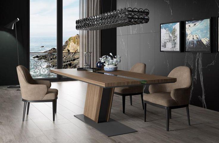 Antalya Yemek Odası.. #macitler #modoko #masko #adana #design #designer #tasarım #dining rooms #turkish #creation