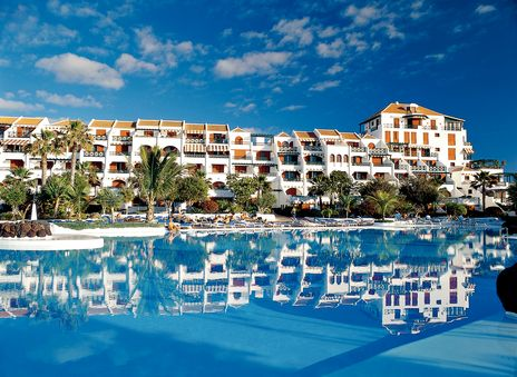 Win a Holiday to Tenerife
