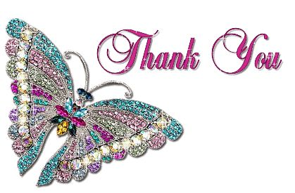 Thank you Graphic Animated Gif - Graphics thank you 591500