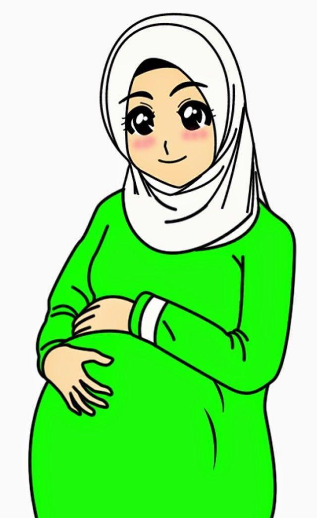 Cinta dan Wanita: Wanita Hamil: Ciri Fisik Awal Kehamilan