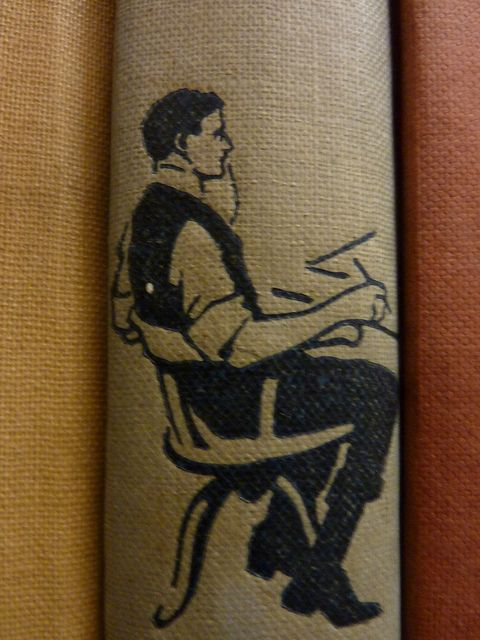 Wodehouse, P. G. Psmith, Journalist. London: A. & C. Black, 1923. King's Land Collection John J. Burns Library, Boston College