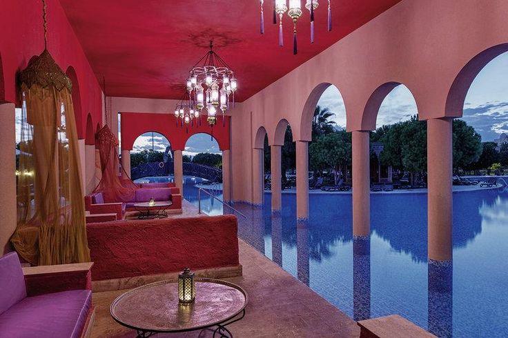 Spice Hotel & Spa in Belek,Antalya - Hotels in Türkei
