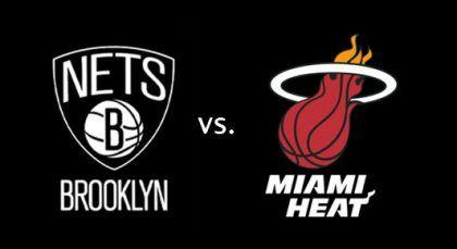 Brooklyn Nets at Miami Heat Tickets