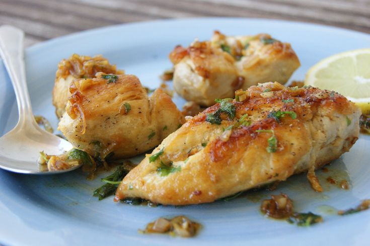 Pan fried chicken | Chicken recipes | Pinterest