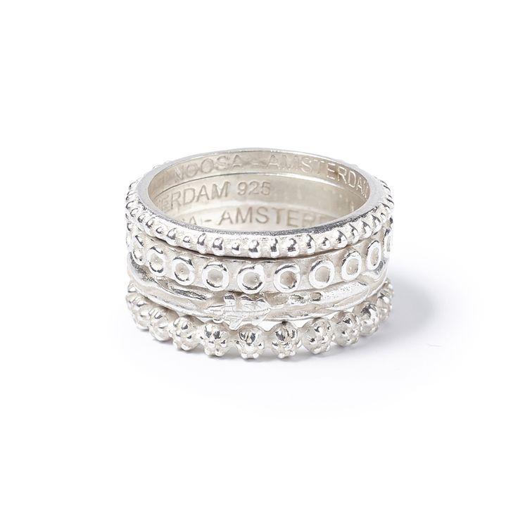 Favourite! New @noosaamsterdam collection #noosajewelery