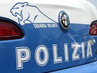 Simona Investigazioni: Colpisce con una testata la moglie incinta: arrest...
