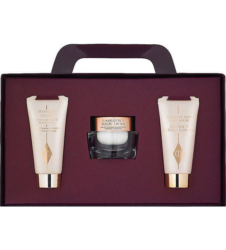 The Gift of Goddess Skin Travel Kit http://bit.ly/1jZRW0Y