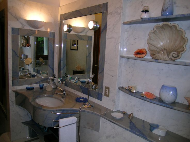 parchiblog sala da bagno