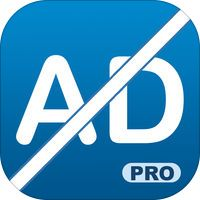 Ad Blocker Pro - *** FREE FOR A LIMITED TIME *** | Block and Remove Ads for Safari Browser Plus Anti Pop Up Remover by Jian Yih Lee
