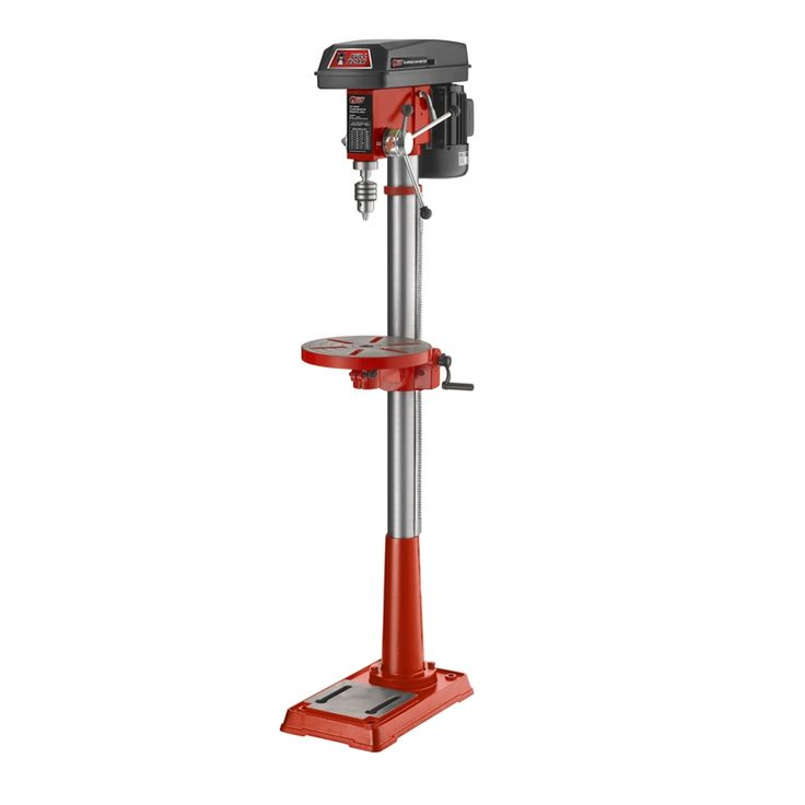 Find Full Boar 1HP 750W Floor Mounted Pedestal Drill at Bunnings Warehouse. Visit your local store for the widest range of tools products.