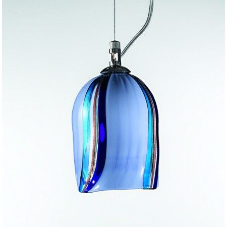 Artistic #Murano's #chandelier #Pendel worked exclusively by hand with the ancient art of #Murano #glass masters from #Venice. Visit our web site www.sognidicristallo.it to see or buy online our creations!