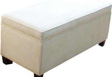 7 Wonderful Foot of Bed Storage Bench