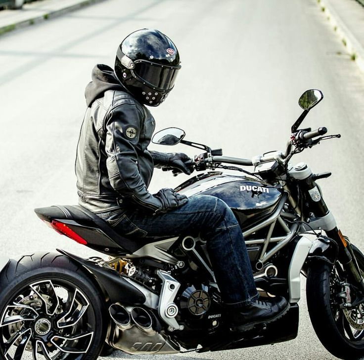 En iyi 17 fi... Ducati Indianapolis