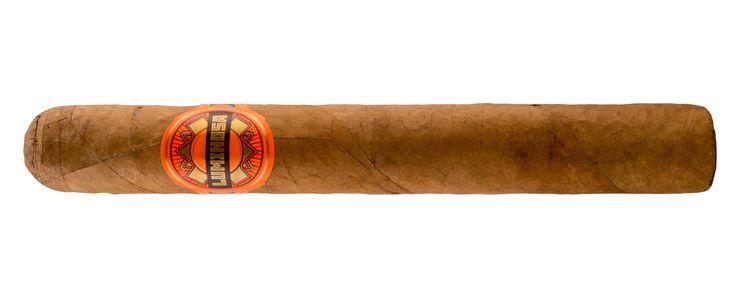 Blind Cigar Review: Crowned Heads   Luminosa Toro - Blind Man's Puff - Nicaragua, Ecuadorian Connecticut, La Alianza S.A., Jon Huber