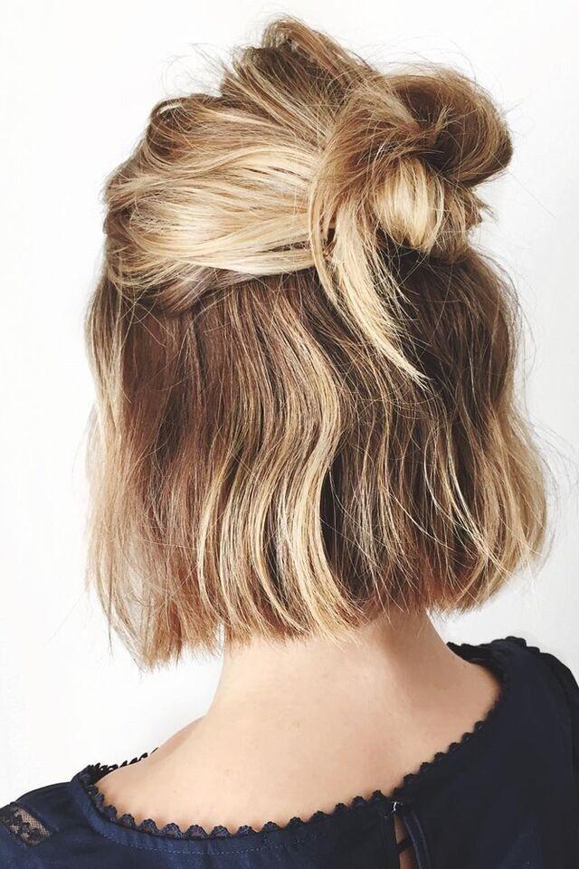 Awe Inspiring 1000 Ideas About Easy Teen Hairstyles On Pinterest Teen Short Hairstyles Gunalazisus