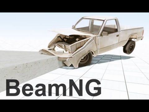 ►BeamNG Drive│LA simulation de casse auto !│Présentation/Gameplay [FR] [HD]◄ Check more at http://cry.webissimo.biz/%e2%96%babeamng-drive%e2%94%82la-simulation-de-casse-auto-%e2%94%82presentationgameplay-fr-hd%e2%97%84/