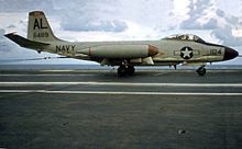 McDonnell F2H Banshee - Wikipedia, the free encyclopedia