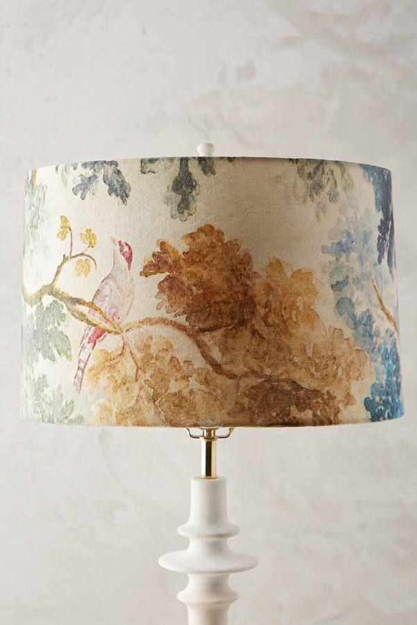 Anthropologie Judarn Lamp Shade