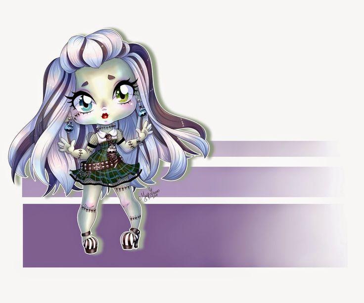 Wunderbar Monster High Malseite Fotos - Ideen färben - blsbooks.com
