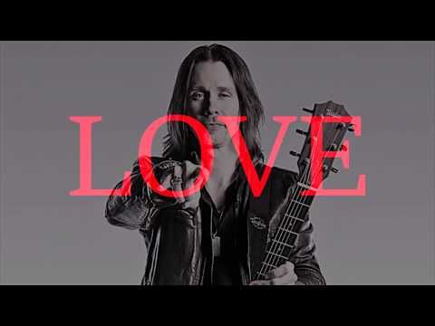 Myles Kennedy-Love can only heal - Lyrics