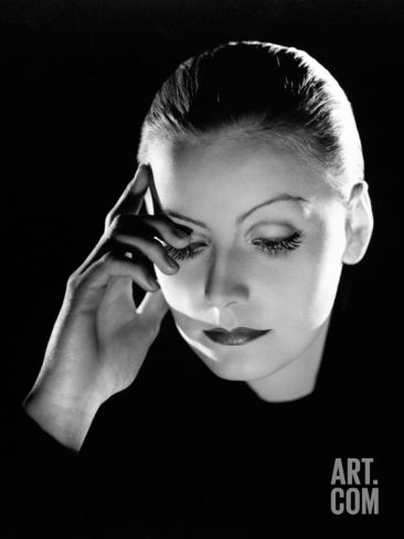 Greta Garbo. Mata Hari 1931, Directed by George Fitzmaurice Photographic Print at Art.com