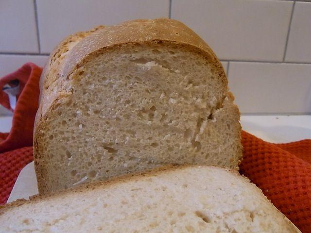 Rewena Maori Bread in the Breadmaker | Domestic Scene  Matariki