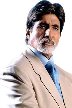 Amitabh Bachchan - Bollywood Movies