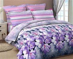 Zobrazit detail produktu Povlečení Jarní lila