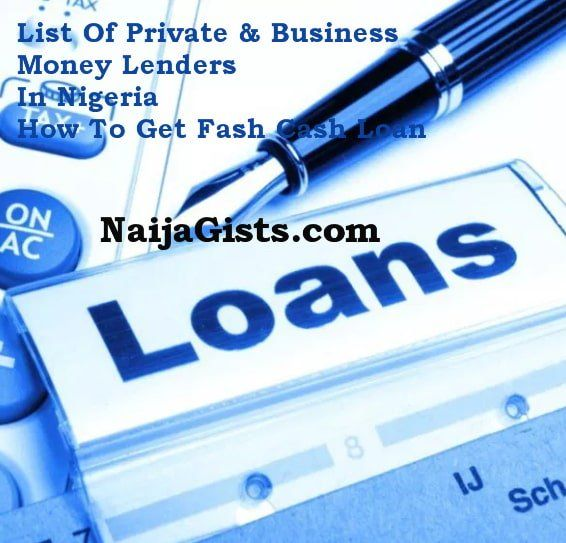 Individual Loan Givers In Nigeria How To Get Emergency Payday Loans In Lagos Nigeria Money Lender Payday Loans Best Payday Loans