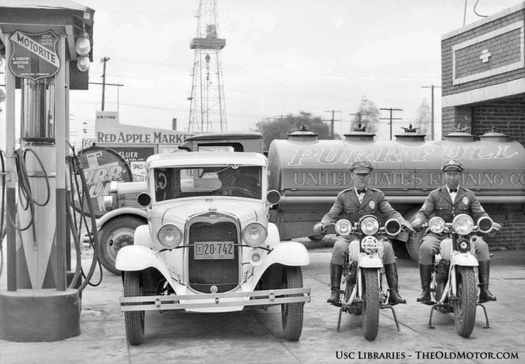 122 best gas stations images on pinterest old gas for Crown motors tallahassee fl