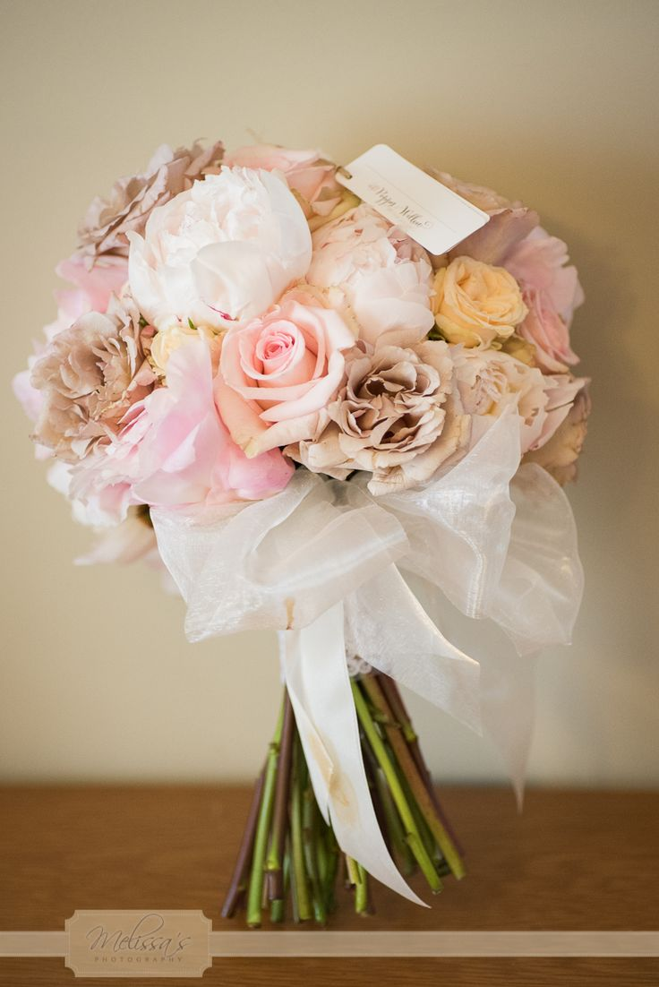 Stunning bouquet from Poppy & Willow