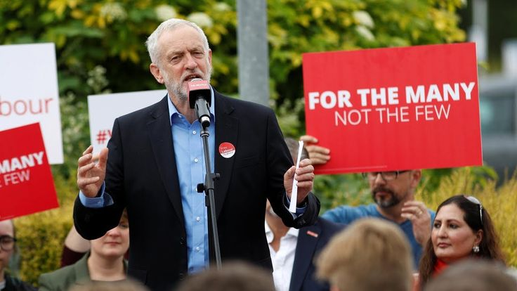 Jeremy Corbyns aides say he WILL attend head-to-head debate tonight
