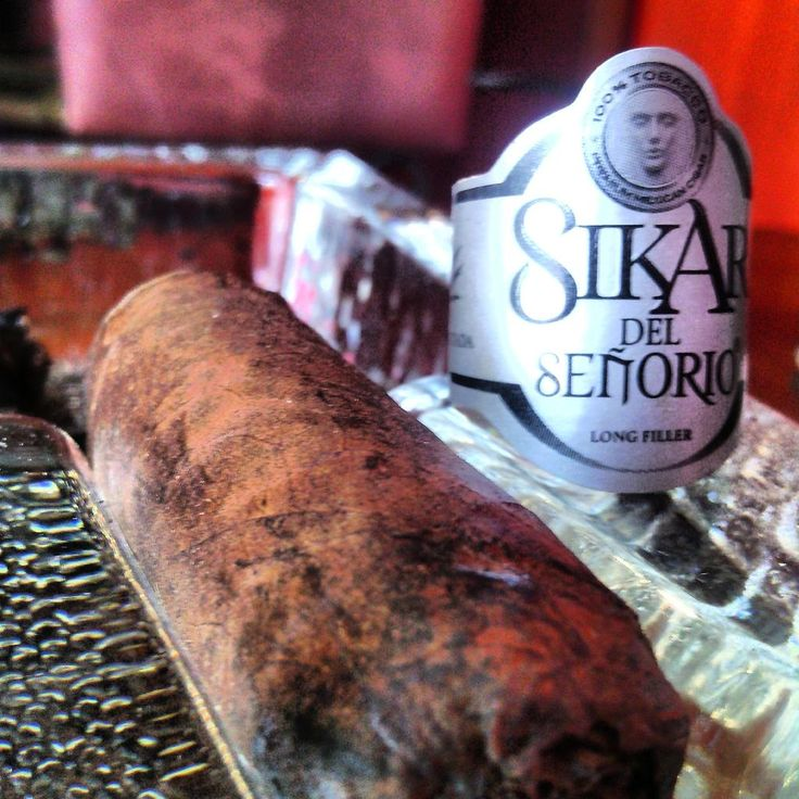Sikar del Señorío, a perfect hand made mexican cigar www.facebook.com/LaTorredeMaduro #LaTorredeMadero #Habanos #Cigars #Puros #BOTL #HDLH #CigarAddict #CigarSmoker #CigarChaser #CigarCollage #CigarTime #CigarMoments #TheCigarCulture #CigarCulture #Smoker #cigarian #Cigarstagram #CigarWorld #CigarSnob #MexicanCigar #CubanCigars #CigarLife #CigarLover #CigarAddict #CigarAddiction #CigarAficionado #CigarPassion #CigarForever #Tabaco