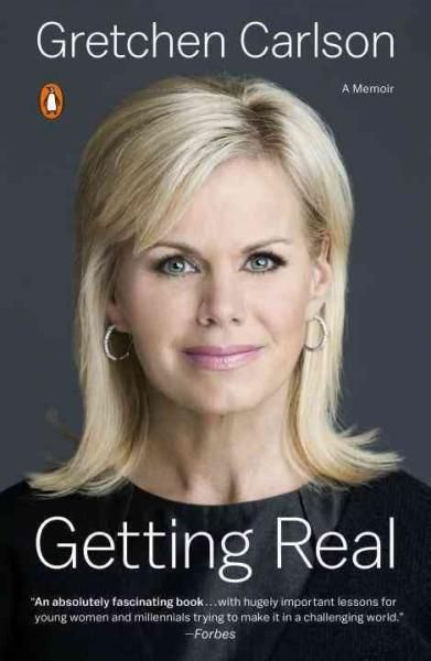 A candid, funny memoir from the charismatic FOX News channel anchor and Miss America Pageant winner Celebrity news anchorwoman Gretchen Carlson shares her inspiring story and offers important takeaway
